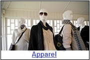 Apparel Wholesale Distributors