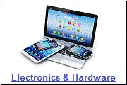 Wholesale Computers & Electronics Opportunities