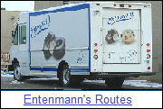 Entenmann's Routes for Sale