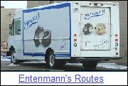 Entenmann's Routes for Sale