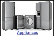 Wholesale Appliance Opportunities