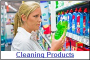 Cleaning Products Distributorships