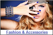 Fashion and Accessories Distributorships