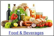 Food and Beverages Wholesale Distributors