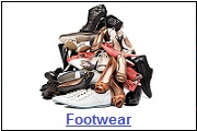 Wholesale Footwear Opportunities