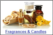 Wholesale Fragrances and Candles Distributors