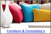 Furniture and Furnishings Wholesale Distributors