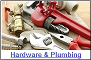 Hardware and Plumbing Wholesale Distributors