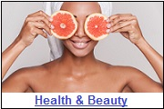 Health and Beauty Wholesale Distributors