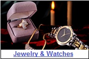 Jewelry and Watches Distributorships