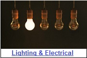 Wholesale Lighting & Electrical Opportunities