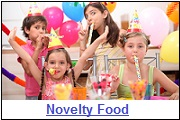 Novelty Foods Wholesale Distributors