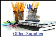 Office Supplies Distributorships
