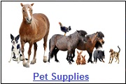 Pet Supplies Wholesale Distributors